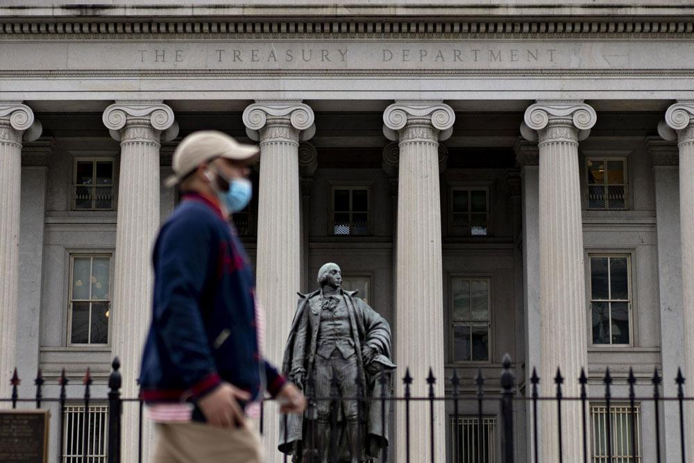 Don't Blame Hedge Funds for This Year's Treasury Market Turmoil