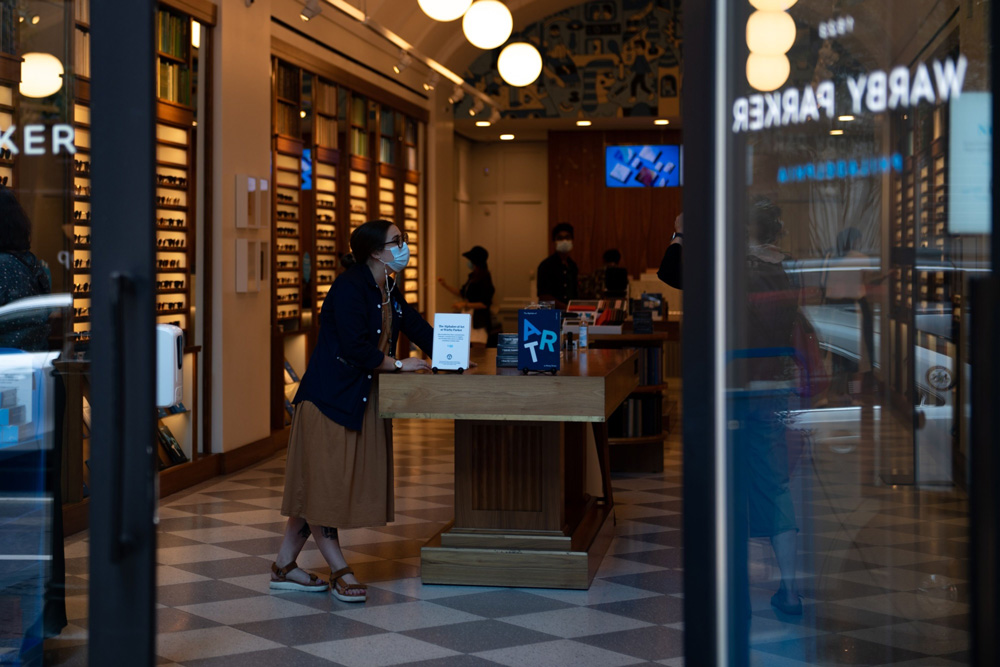 These Are Warby Parker's Major Hedge Fund Investors