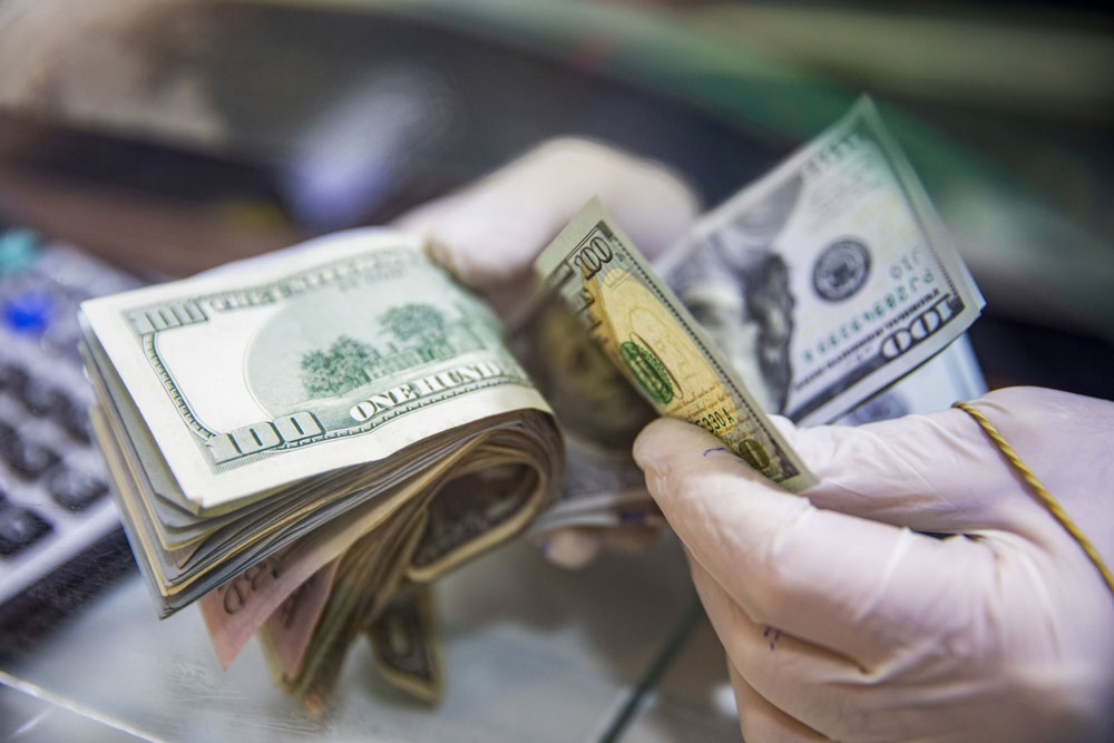 Global Investable Assets Reach Record $250 Trillion