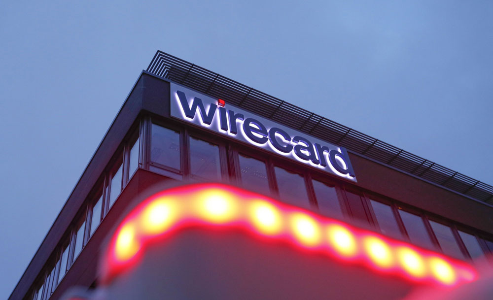 Wirecard Short Sellers' Big Day
