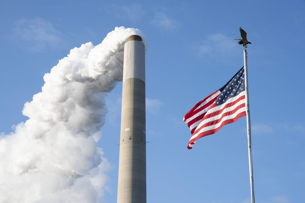 $1 Trillion Investor Group Demands Climate Action From Regulators