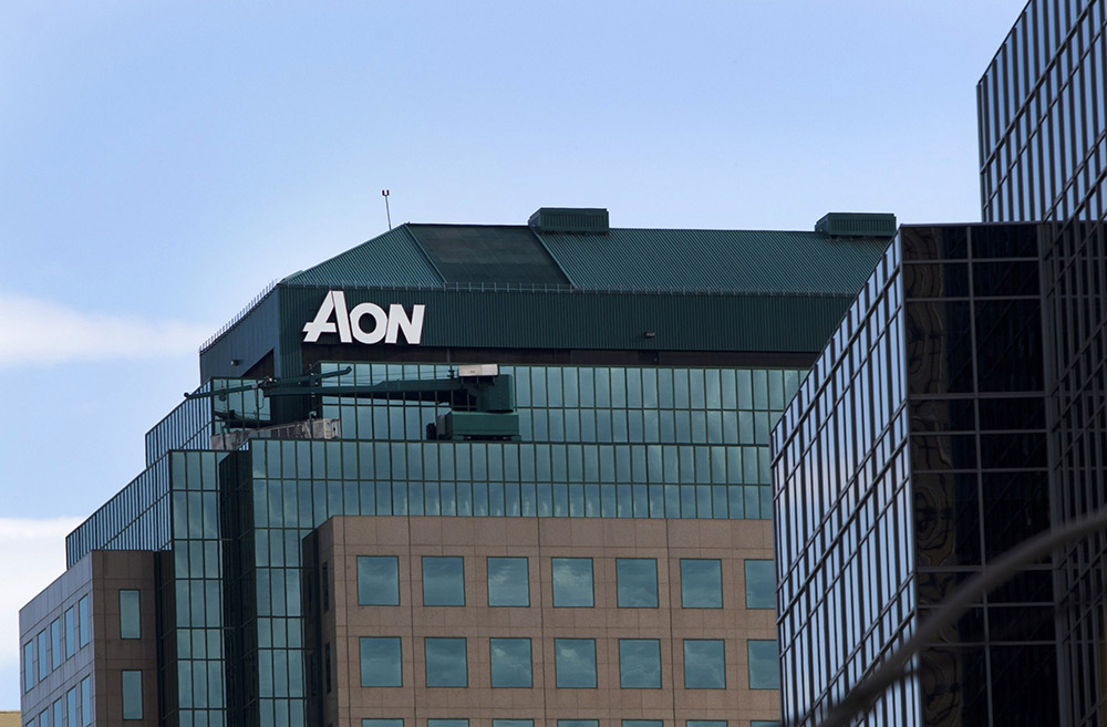 Aon Gets Opportunistic in Credit
