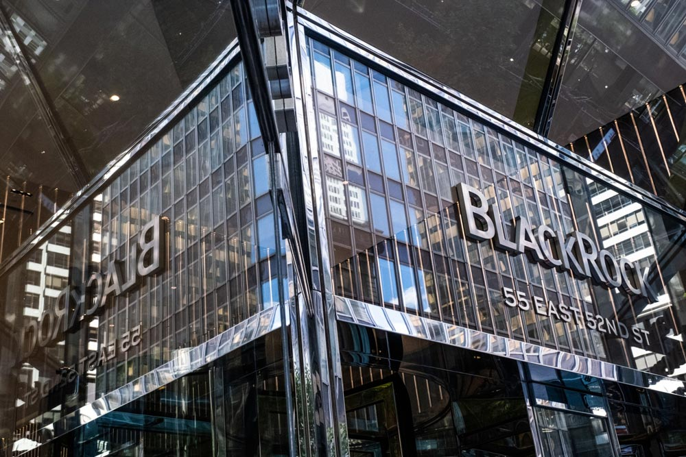 BlackRock Responds to Former Employees' Claims of Racial and Sexual Discrimination