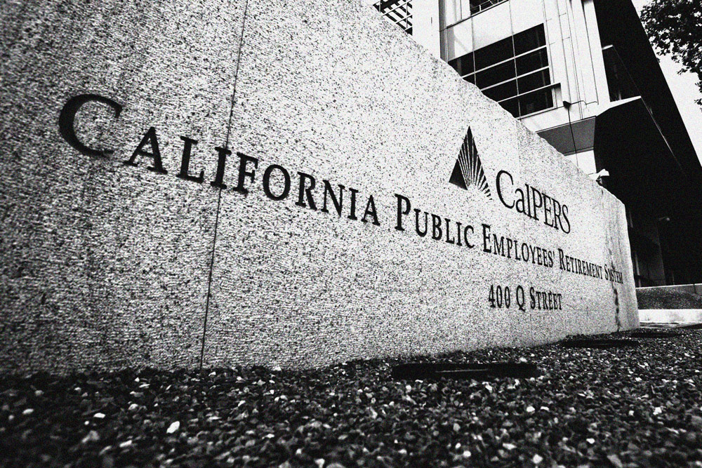 CalPERS Investment Chief Ben Meng Resigns