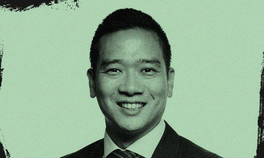 Partners Capital CIO Colin Pan Steps Down