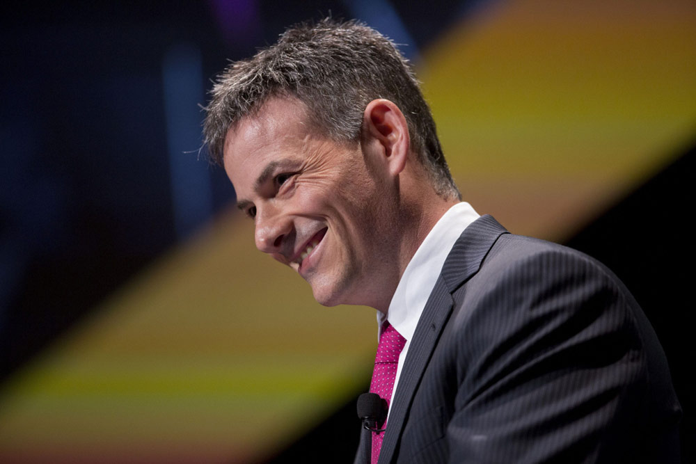 David Einhorn Is Making a Big New Bet. Will It Be Another Debacle?