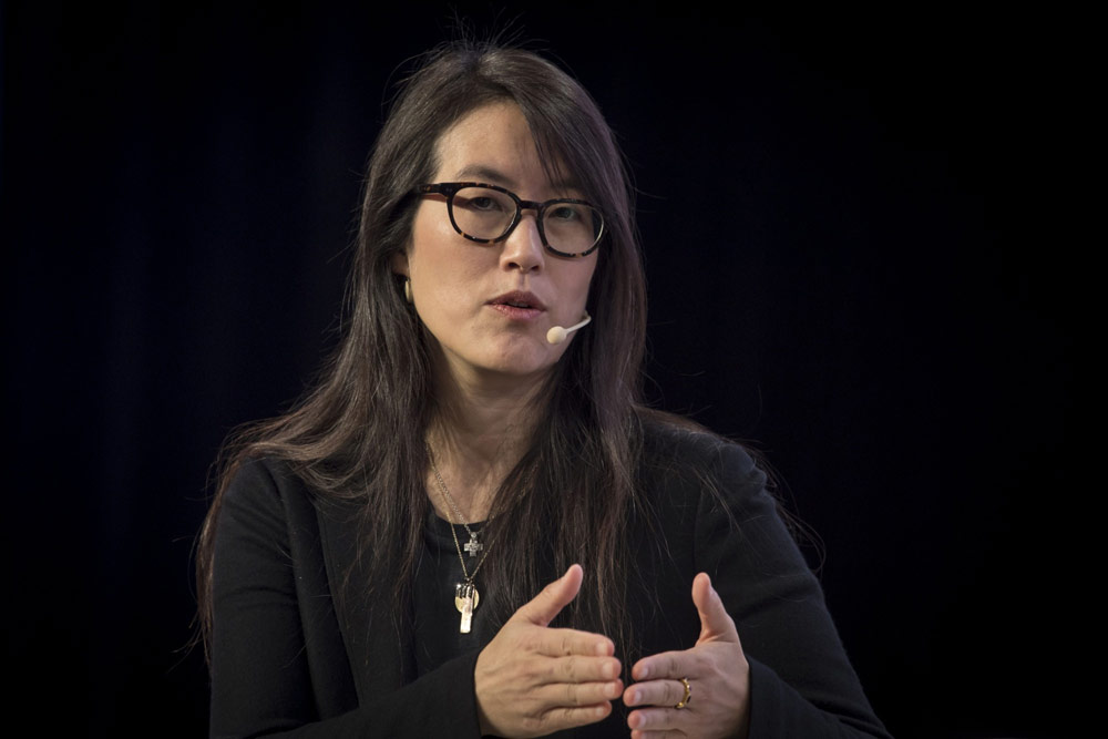 Ellen Pao (David Paul Morris/Bloomberg)