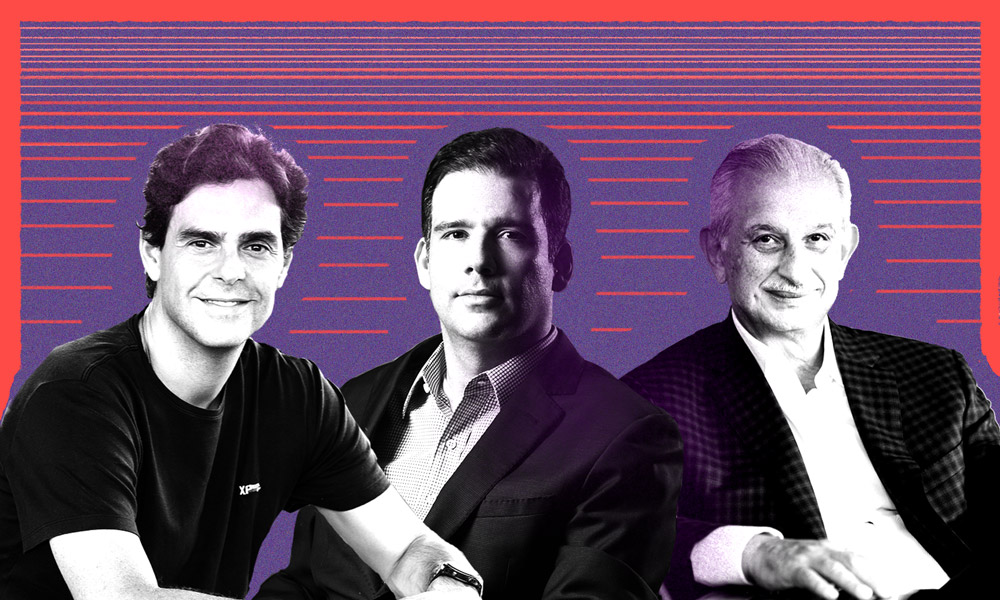 From Surging Demand to Shuttered Businesses: How Latin America's Top CEOs Navigated the Past Year