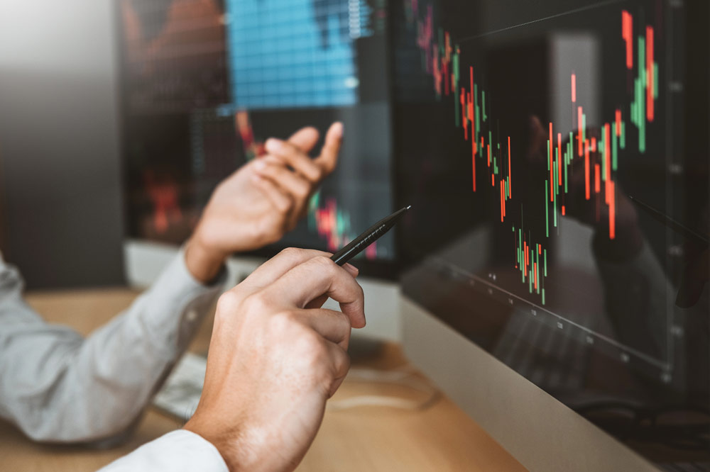 The Scientific Study of the Extremely Obvious: Evidence Shows Retail Investors Paid More Attention to Stocks During Lockdown!