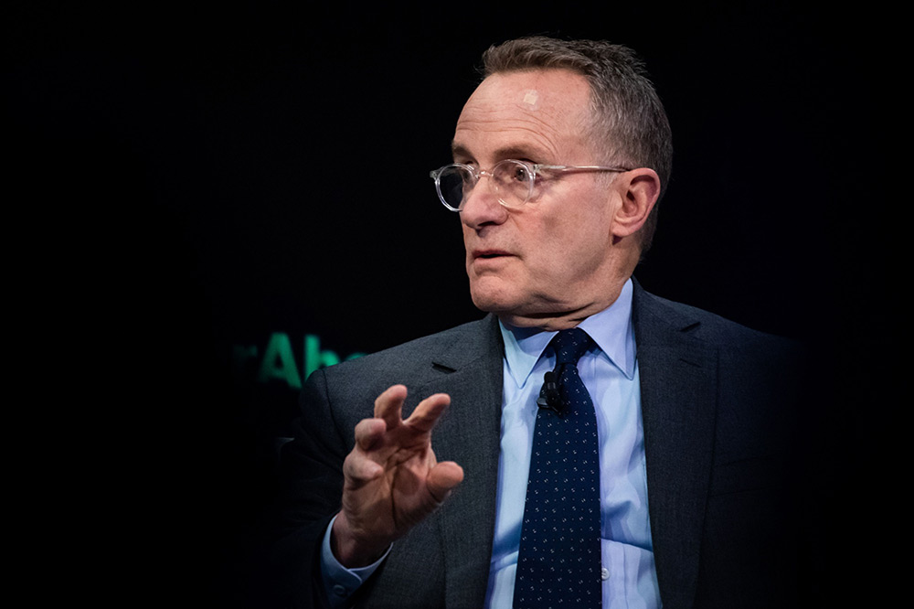 Howard Marks: Get Used to Uncertainty