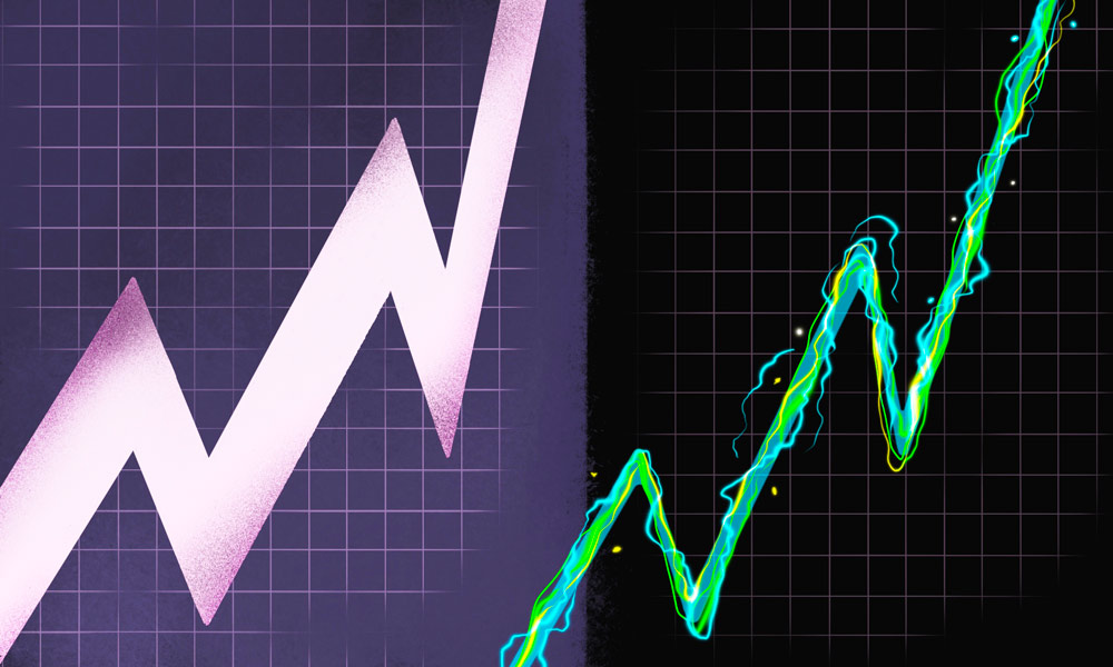 The Danger of Pinning Value's Rebound on Rising Rates