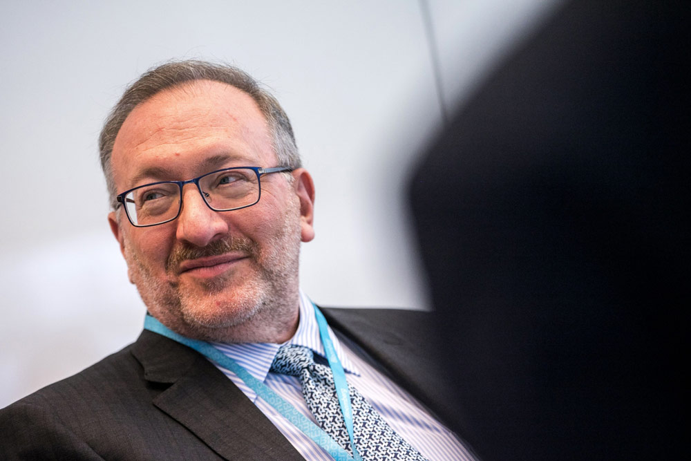 Seth Klarman Reckons With a 'Major Sea-Change'