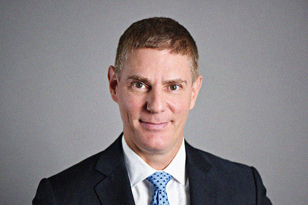 HOOPP Appoints Michael Wissell as New CIO
