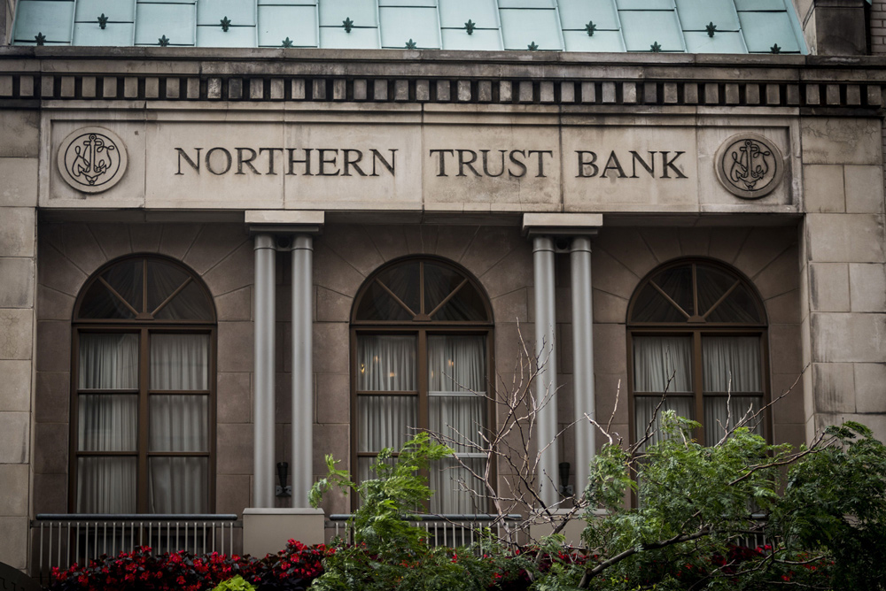 Northern Trust Is the Latest Firm to Partner With BlackRock's Aladdin