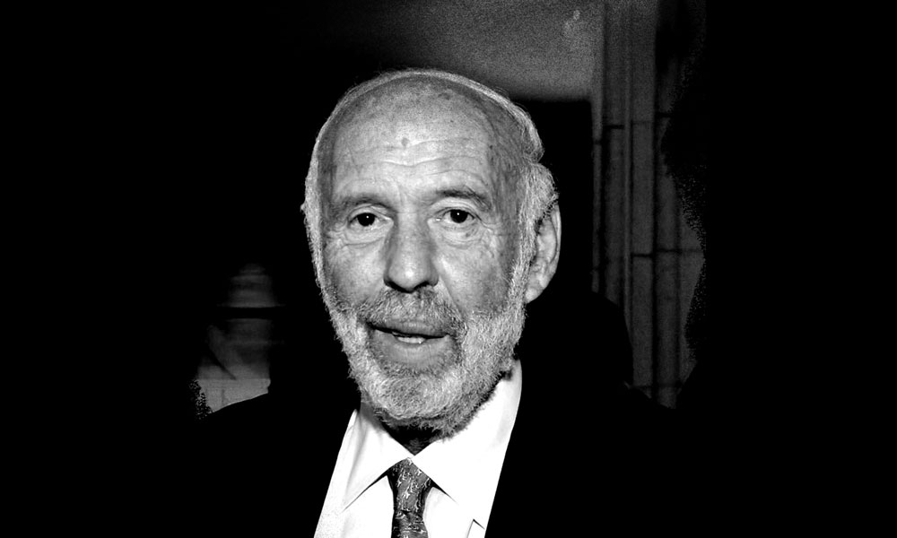 Does Jim Simons Have the Zuckerman Curse?