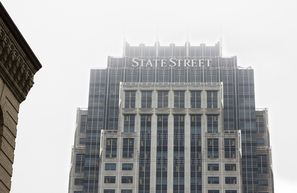 State Street Set to Eliminate 1,200 Jobs