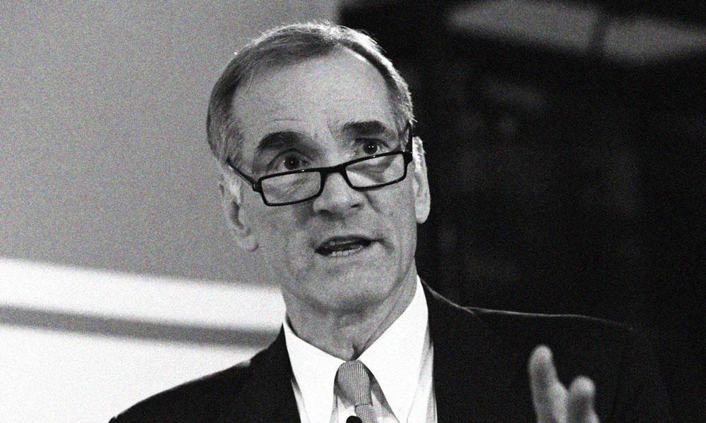 David Swensen, Architect of the Yale Model, Has Died