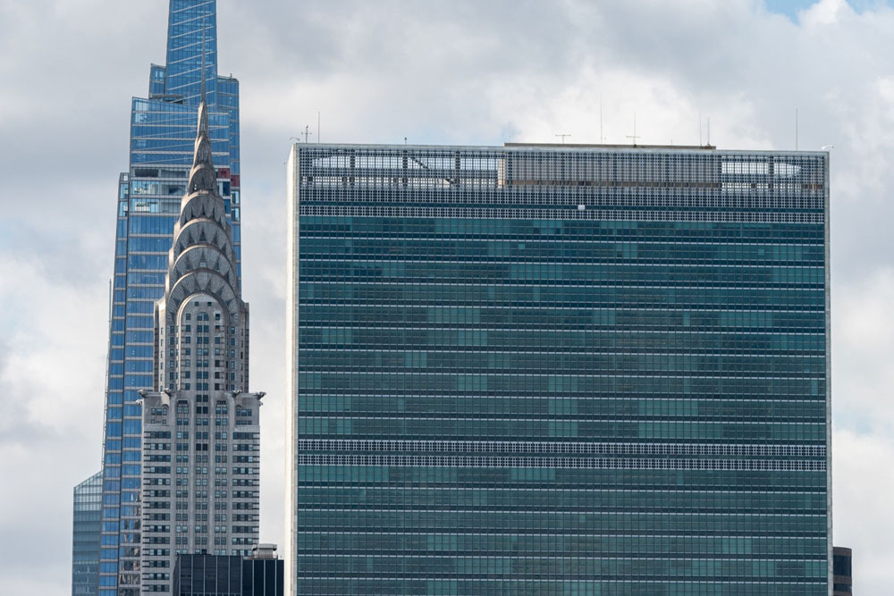 The United Nations Pension Fund Has Billions to Deploy in Private Markets