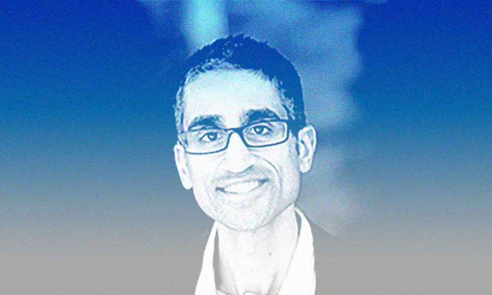 With Yatin Patel Stepping Down, the Hilton Foundation Returns to a Solo CIO Model
