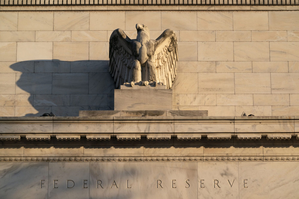 How the Fed Saved Credit Funds