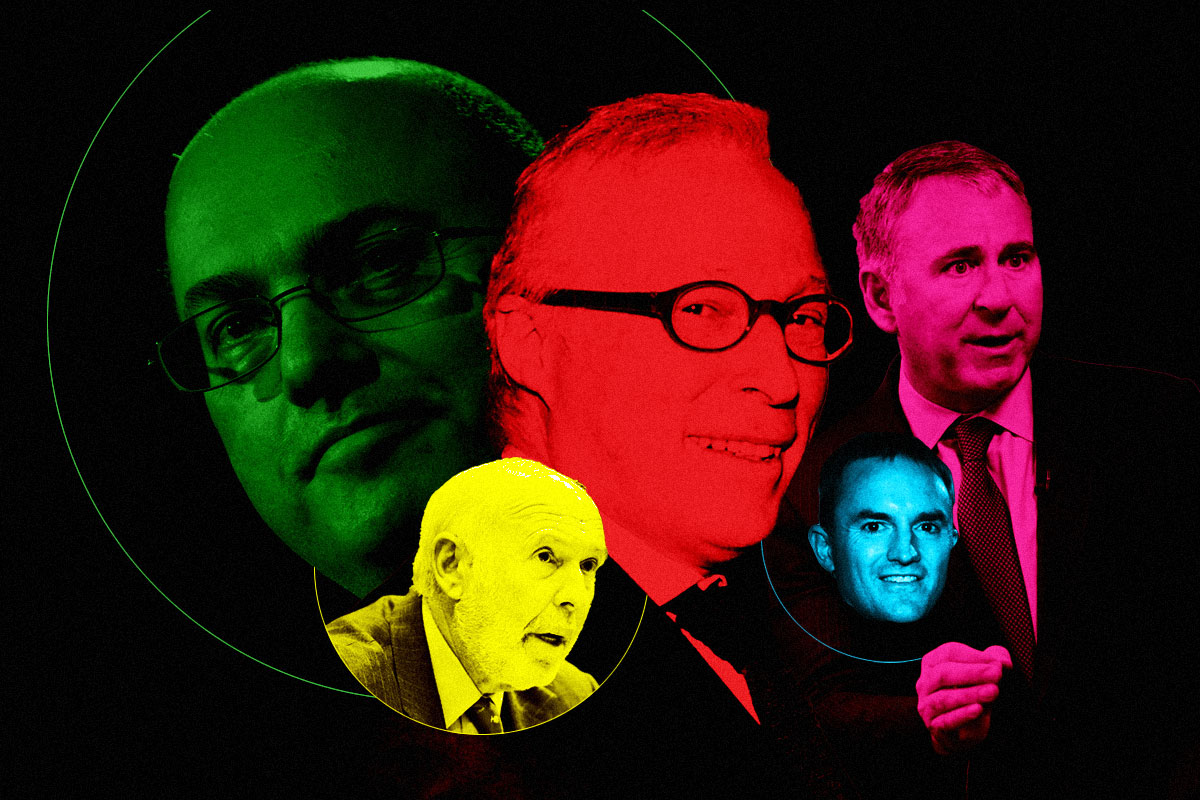 The 20th Annual Rich List, the Definitive Ranking of What Hedge Fund Managers Earned in 2020
