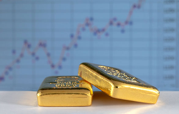 Short-Term Gold Price Drivers