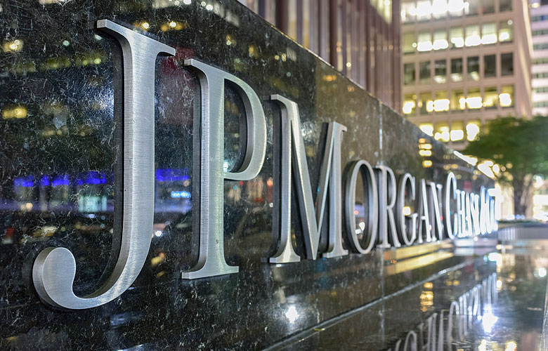JPMorgan Suggests Investors Pivot to Distressed Credit