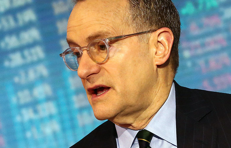 Howard Marks Favors Being Defensive in Aging Bull Market