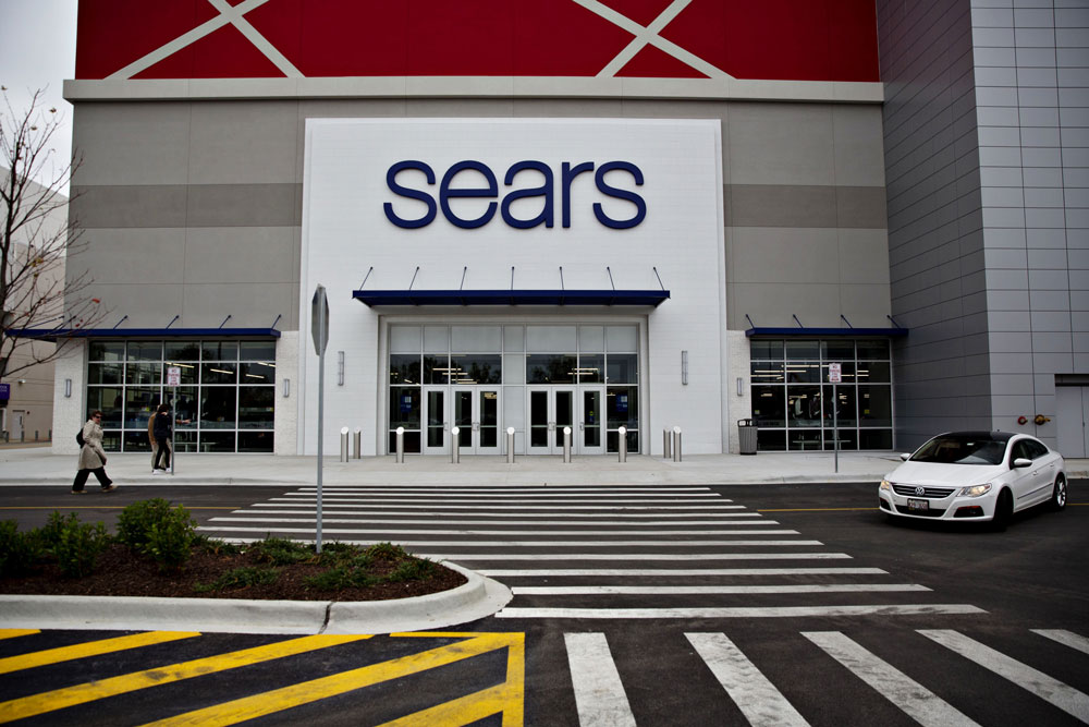 The Future of Eddie Lampert's ESL Hinges on Sears' Bankruptcy