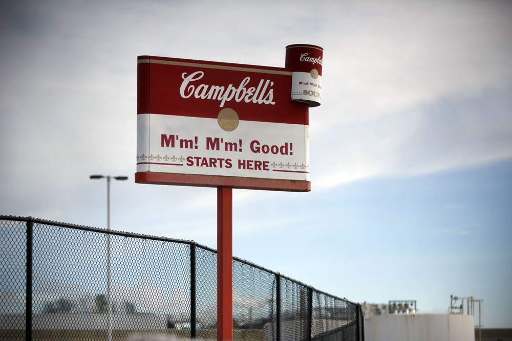 Campbell Soup Fights Back Against Third Point