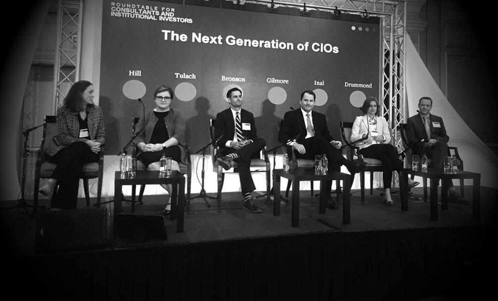 Finalists Picked for the Next CIO Competition