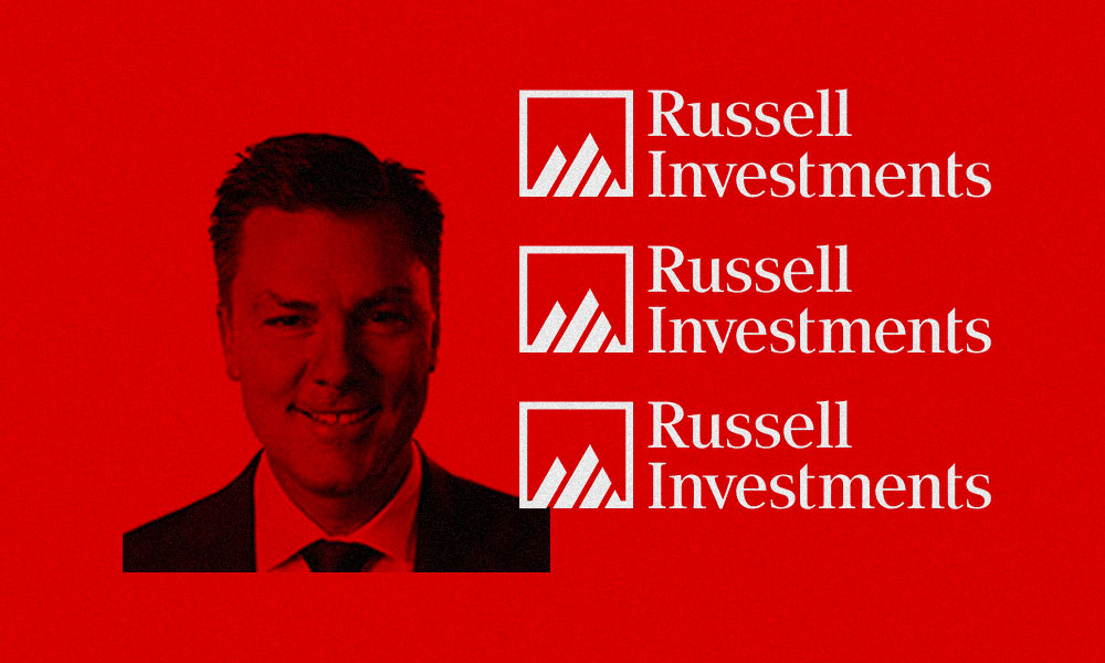 Jeff Hussey. (Illustration by II. Photo via russelinvestments.com)