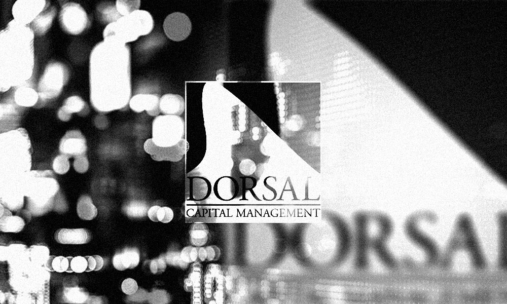 Dorsal Capital Launches New Hedge Fund