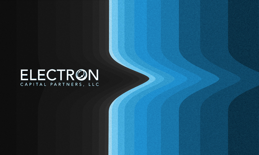 Electron Capital Launches Long-Only Fund