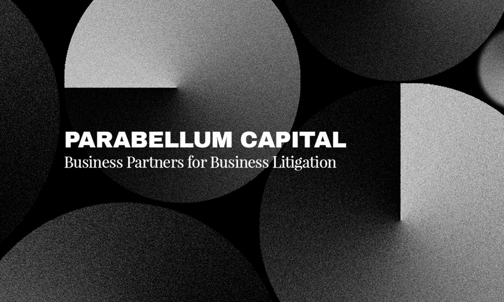 Parabellum Capital Raising Second Litigation Finance Fund
