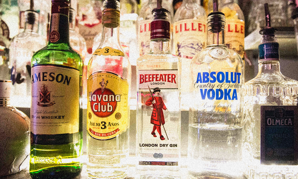 Elliott Takes Activist Stake in Liquor Company Pernod Ricard