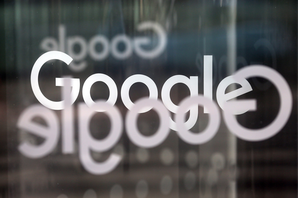 Rhode Island Pension Sues Google Over Investor Harm From Data Breach