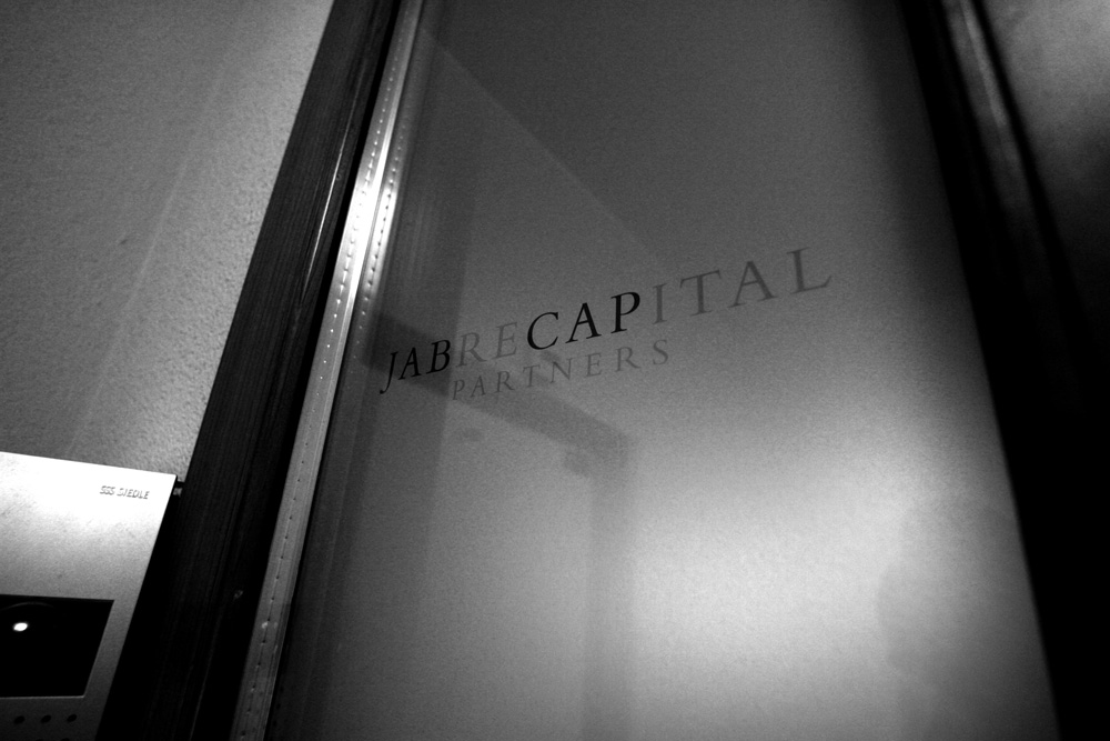 Philippe Jabre to Return Capital in Some Hedge Funds