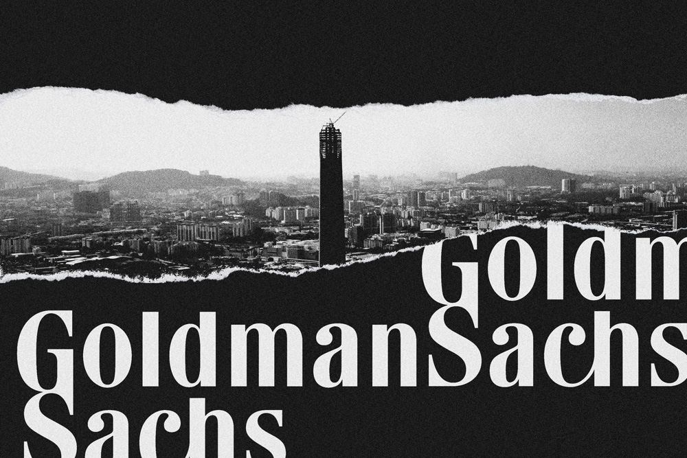 Malaysia Seeks to Punish Goldman With Criminal Charges