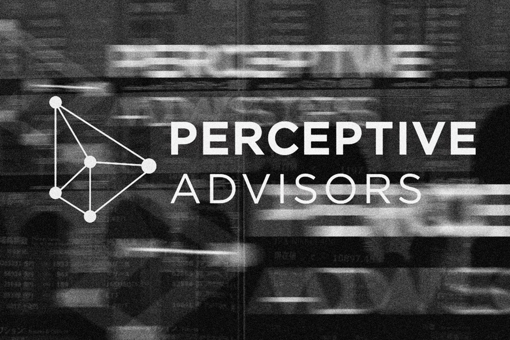 Perceptive Advisors Launches New Fund to Invest in Early Stage Companies