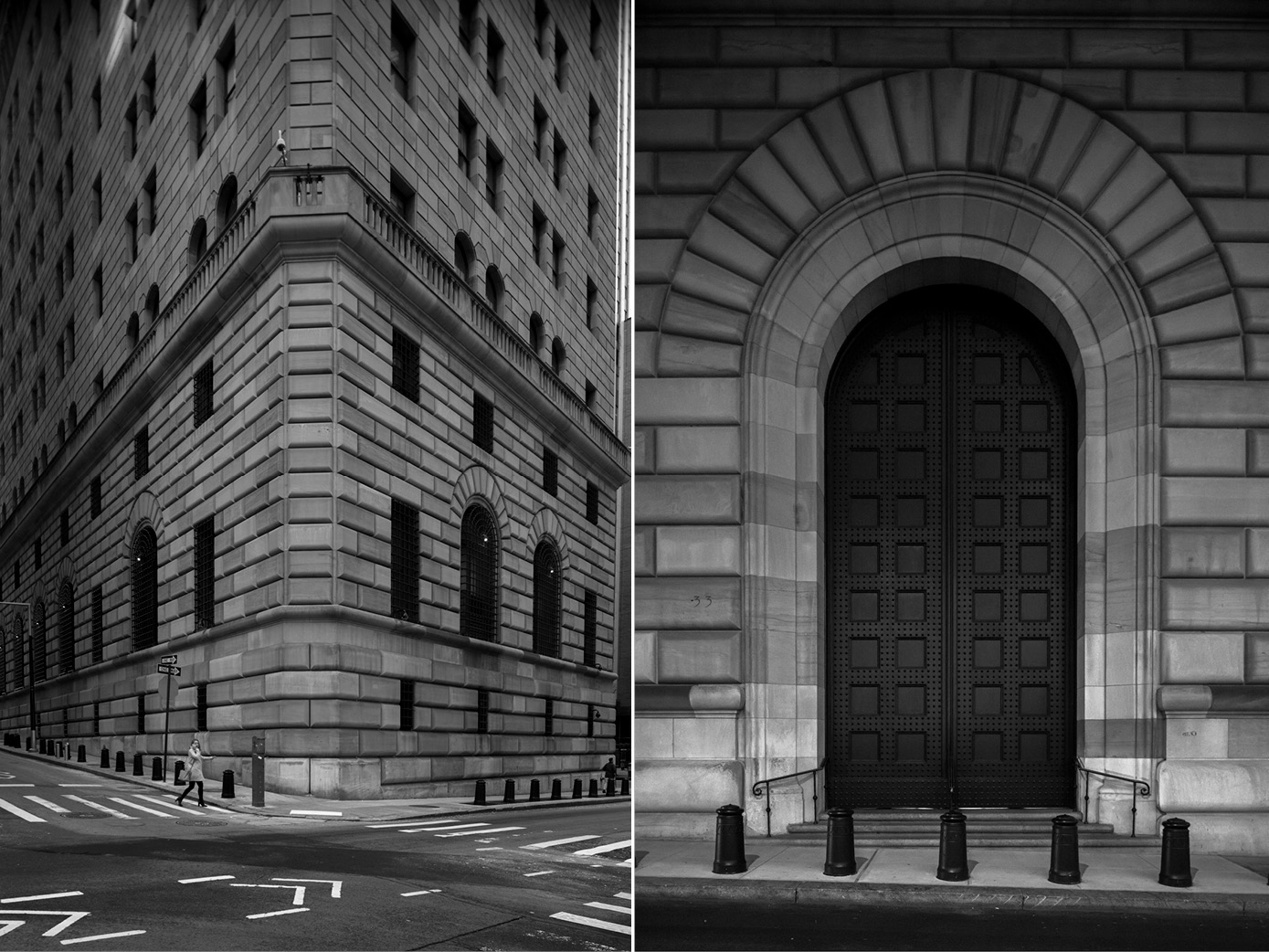 33 Liberty Street - Federal Reserve Bank of New York