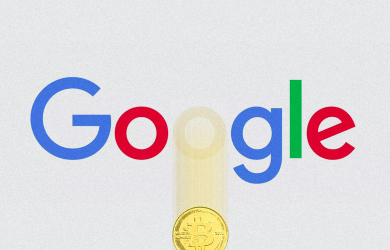 Google to Ban Crypto Ads