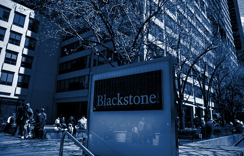 China's Sovereign Wealth Fund Exits Investment in Blackstone