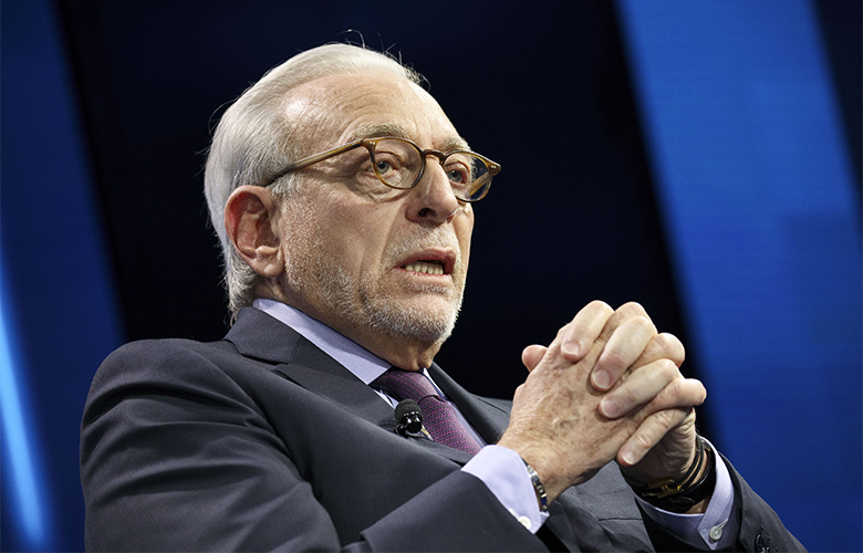 Nelson Peltz, chief executive officer of Trian Fund Management (Patrick T. Fallon/Bloomberg)