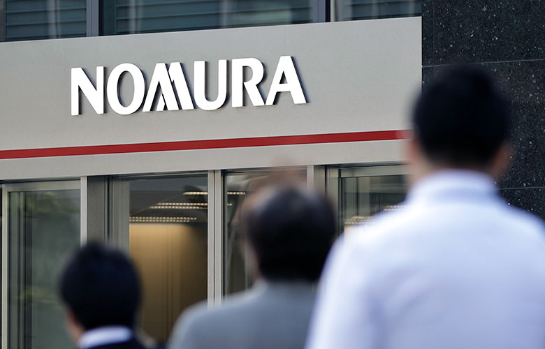 Nomura Reclaims the Crown in Japan Sales