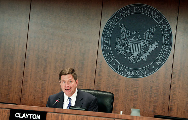 SEC Fines Welsh Carson Over Conflicts of Interest