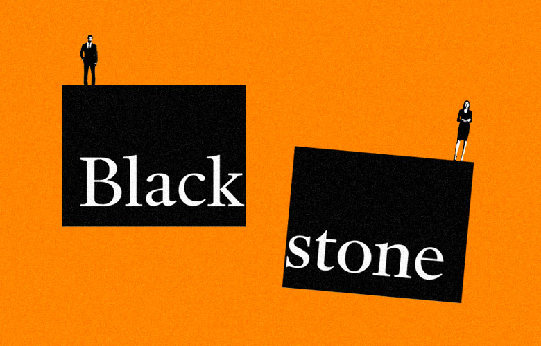 Blackstone Reports 30% Gender Pay Gap in U.K.
