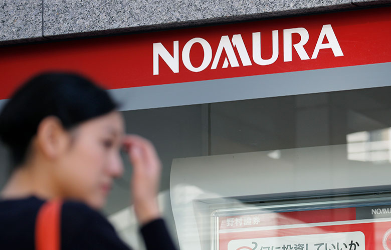 Nomura Tops All-Japan Research Team