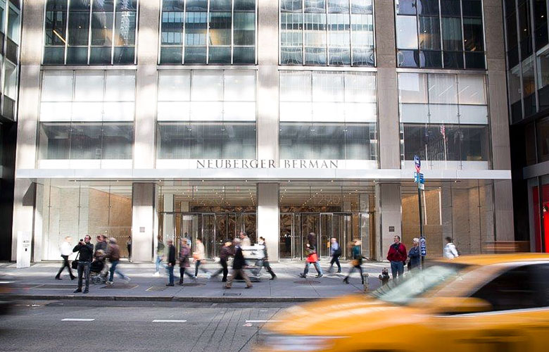 Neuberger Berman Plans to Raise Specialty Finance Fund