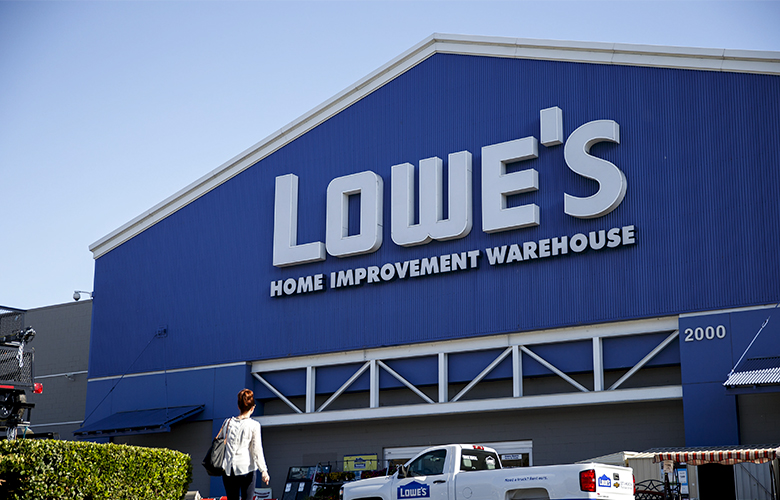 Bill Ackman Takes $1 Billion Stake in Lowe's